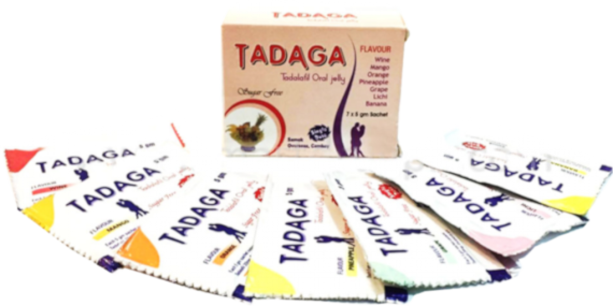 Tadaga Tadalafil Oral Jelly Uk 20 Mg Cialis