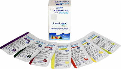 Kamagra Oral Jelly 100 mg Sildenafil Reviews