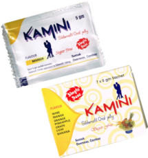 Acheter Kamini Oral Jelly 100 mg Sildénafil France